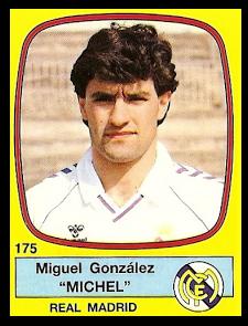 Miguel Gonzalez MICHEL