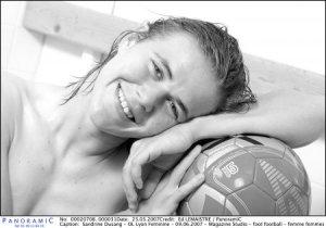 sandrine Dusang