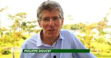 Philippe Doucet
