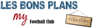 Les Bons Plans My Football Club