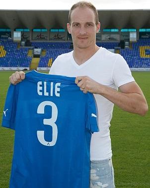 Romain Elie.